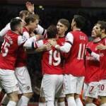 Bóng đá - Arsenal: Xách hành trang và đi vào tâm bão