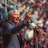 Những câu nói bất hủ của vĩ nhân Nelson Mandela