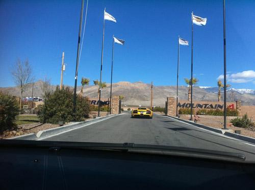 Cường đô la tung video đua siêu xe tại Mỹ - 4
