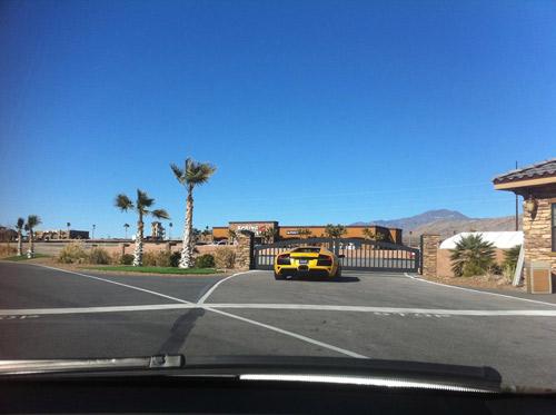 Cường đô la tung video đua siêu xe tại Mỹ - 6