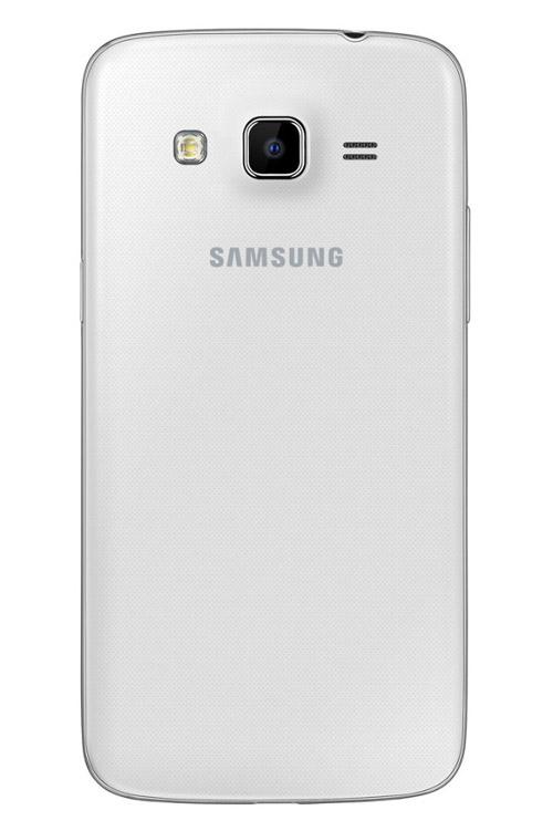 Samsung Galaxy Win Pro trình làng - 2