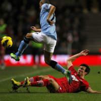 TRỰC TIẾP Southampton-Man City: Thành quả xứng đáng (KT)