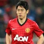 Bóng đá - Kagawa khả năng lỡ trận gặp Newcastle