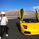 Ô tô - Xe máy - Cường đô la tung video đua siêu xe tại Mỹ