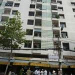 Tin tức trong ngày - Rơi từ tầng 7 chung cư, bé trai 4 tuổi tử vong