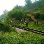 Tin tức trong ngày - Phát hiện xác người đàn ông bên đường sắt