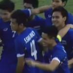 Bóng đá - U23 Đông Timor - U23 Thái Lan: Không đầu hàng