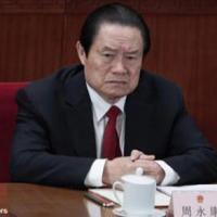 TQ: Chu Vĩnh Khang âm mưu ám sát Tập Cận Bình?
