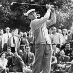 Thể thao - Ben Hogan: Hiện thân của ý chí thép