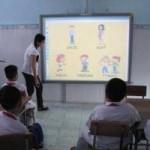 Giáo dục - du học - Trường cho DN dạy ngoại ngữ ở giờ chính khóa