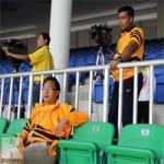 "Bóng đá - U23 Malaysia ""do thám"" U23 Việt Nam"