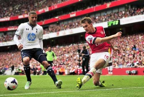 """Vòng 3 FA Cup: Arsenal đụng """"Thứ dữ"""" - 1"""