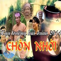 Hậu trường hài tết 2014: Chôn nhời
