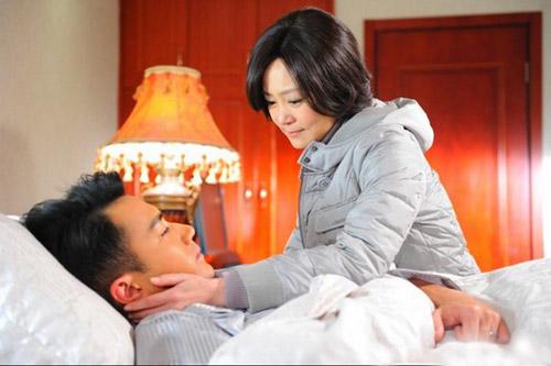 """Lưu Khải Uy cuốn vào """"Vòng vây tình ái"""" - 3"""
