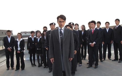 """Lưu Khải Uy cuốn vào """"Vòng vây tình ái"""" - 4"""