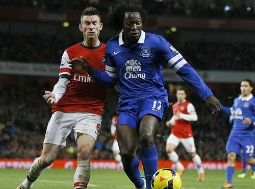 Arsenal: Thêm một điểm, thêm niềm tin - 1
