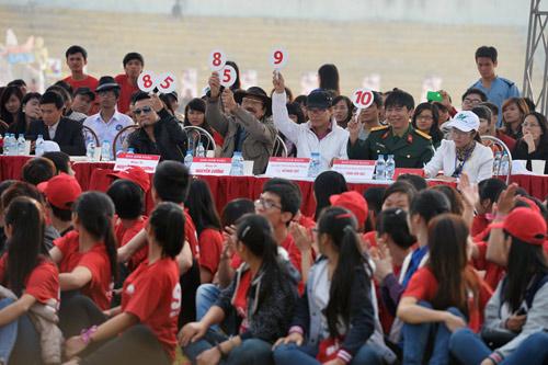 Ngày hội sinh viên rực lửa ở thành phố Hoa phượng đỏ - 6