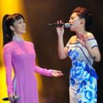 Ca nhạc - MTV - Hồng Nhung gây sốc khi loại Hà Linh