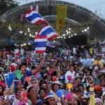 Tin tức trong ngày - Thủ tướng Thái Lan giải tán quốc hội