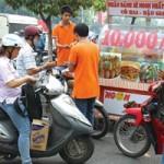 Thị trường - Tiêu dùng - Bánh mì Sài Gòn đi tìm nét lạ