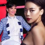 Ca nhạc - MTV - Loại Hà Linh, Hồng Nhung đẩy mình vào tâm bão