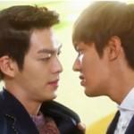 """Phim - Trai xấu """"hot"""" hơn Kim Tan - Lee Min Ho?"""