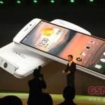 Smartphone camera xoay N1 chính thức lên kệ