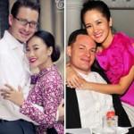 Thời trang - 5 cặp đôi thành đạt và gợi cảm nhất 2013