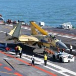 Tin tức trong ngày - Tàu sân bay Liêu Ninh sẽ khai hỏa ở Biển Đông?