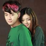 Ca nhạc - MTV - Ngô Kiến Huy ôm hôn tình cũ Bùi Anh Tuấn