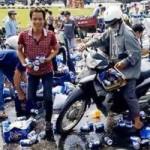 Tin tức trong ngày - Vụ dân hôi bia: Tài xế còn bị dọa đánh