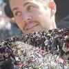 Hoa và nước mắt ngập tràn đám tang Paul Walker