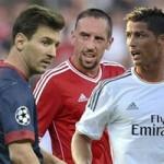 Bóng đá - Ribery sẽ thay đổi tiền lệ của QBV?