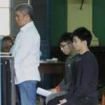 An ninh Xã hội - 2 người nước ngoài làm giả thẻ ATM lĩnh án