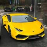 Ô tô - Xe máy - Siêu xe Lamborghini Gallardo mới sắp ra mắt