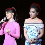 """Ca nhạc - MTV - Hà Linh: """"Tôi sốc khi bị Hồng Nhung cho 0 điểm"""""""