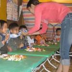 Giáo dục - du học - Giáo viên và chuyện buồn thưởng Tết