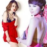 Thời trang - Đi tìm kiều nữ Việt nóng bỏng nhất 2013