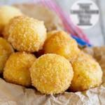 Ẩm thực - Khoai tây chiên xù nóng bỏng lưỡi