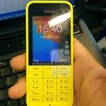 Thời trang Hi-tech - Nokia R giá rẻ, chạy nền tảng Nokia OS mới