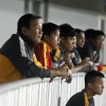 """Bóng đá - U23 VN """"xem giò"""" đối thủ U23 Malaysia"""