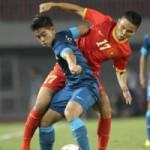 Bóng đá - U23 VN - U23 Singapore: Đòn chí mạng