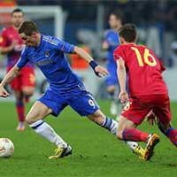 TRỰC TIẾP Chelsea – Steaua: Trút giận