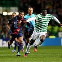 TRỰC TIẾP Barca - Celtic: Quyết thắng