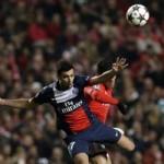 Bóng đá - Benfica – PSG: Không đủ sống sót
