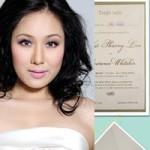 Thời trang - Lộ địa điểm đám cưới Ngô Phương Lan