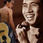Ngôi sao điện ảnh - Rocker Phạm Anh Khoa lần đầu làm MC