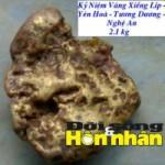 Tin tức trong ngày - Kỳ lạ: Khốn khổ vì nhặt được cục vàng 2,1kg