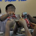 Sức khỏe đời sống - Uống rượu bia pha nước ngọt: Hại lắm!