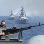 Tin tức trong ngày - Putin khẩn cấp điều quân đến kiểm soát Bắc Cực